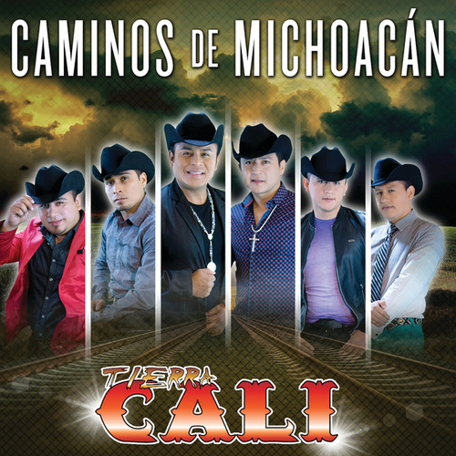 Play & Download Caminos De Michoacán by Tierra Cali | Napster