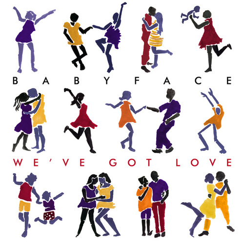 Play & Download We've Got Love by Babyface | Napster