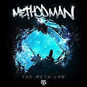 Play & Download The Meth Lab by Method Man | Napster