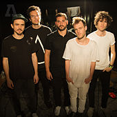 Penguin Prison on Audiotree Live by Penguin Prison