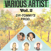 Sir Tommy's Production - Various Artists, Vol. 2 by Various Artists