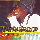 Play & Download Words of Wisdom by Turbulence | Napster