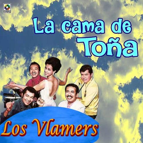 La Cama de Toña by Los Vlamers De Marco Rayo