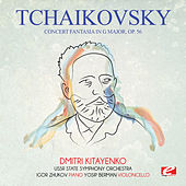 Tchaikovsky: Concert Fantasia in G Major, Op. 56 (Digitally Remastered) by Dmitri Kitayenko