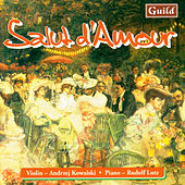 Play & Download Elgar: Salut D'amour by Rudolf Lutz | Napster