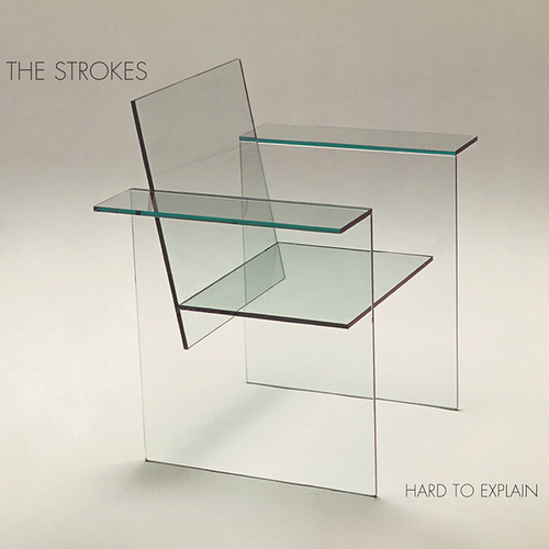 Hard to Explain/NYC Cops/Take It or Leave It/Trying Your Luck by The Strokes