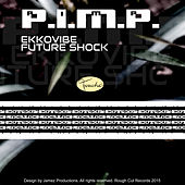 Play & Download Ekkovibe EP by Pimp | Napster