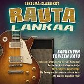 Rautalankaa - Särkyneen Toivon Katu by Various Artists