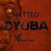 Oyuba by Matteo