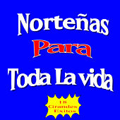 Nortenas para Toda la Vida by Various Artists