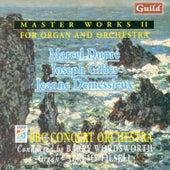Play & Download Dupré: Symphonie En Sol Mineur & Cortége Et Litanie - Gilles: Symphonie En Mi Majeur - Demessieux: Poème by Jeremy Filsell | Napster
