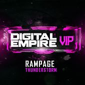Play & Download Thunderstorm by Rampage | Napster