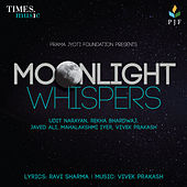 Moonlight Whispers by Various Artists