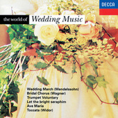 The World of Wedding Music by Various Artists