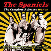 The Complete Releases 1953-62 by Various Artists