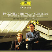 Play & Download Prokofiev: Violin Concertos No.1 op.19 & No.2 op.63 by Various Artists | Napster