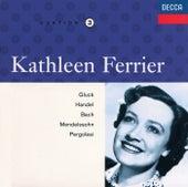 Play & Download Kathleen Ferrier Vol. 3 - Gluck / Handel / Bach / Mendelssohn / Pergolesi by Various Artists | Napster