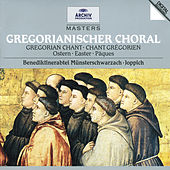 Play & Download Gregorian Chant: Good Friday; Easter Sunday by Various Artists | Napster