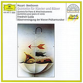 Play & Download Mozart / Beethoven: Quintette by Friedrich Gulda   Napster