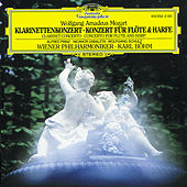 Play & Download Mozart: Clarinet Concerto K.622; Flute & Harp Concerto K.299 by Various Artists | Napster