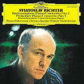 Play & Download Rachmaninov / Prokofiev: Piano Concertos by Sviatoslav Richter | Napster