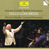 Play & Download Dvorák / Schumann: Cello Concertos by Mischa Maisky | Napster