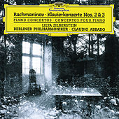 Play & Download Rachmaninov: Piano Concertos Nos.2 & 3 by Lilya Zilberstein | Napster
