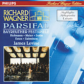 Play & Download Wagner: Parsifal - Highlights by Various Artists | Napster