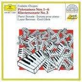 Play & Download Chopin: Polonaises Nos. 1-6; Piano Sonata No. 3 by Various Artists | Napster