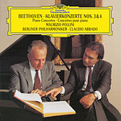 Play & Download Beethoven: Piano Concertos Nos.3 & 4 by Maurizio Pollini | Napster