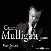 Pleyel Jazz Concert, Vol. 1 by Gerry Mulligan