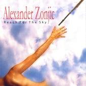 Reach For The Sky by Alexander Zonjic