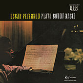 Play & Download Plays Count Basie by Oscar Peterson | Napster