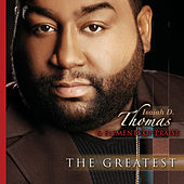 The Greatest by Isaiah D. Thomas