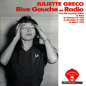 Play & Download Rive Gauche On Radio by Juliette Greco | Napster