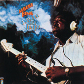 I Wanna Get Funky by Albert King