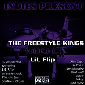 Play & Download Freestyle Kings Volume II by Lil' Flip | Napster