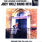 Play & Download The Legend Continues by Joey Welz | Napster