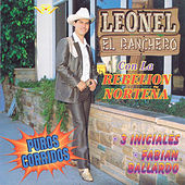 Play & Download Puros Corridos by Leonel El Ranchero | Napster