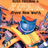 Play & Download Brave New World by Russ Freeman | Napster