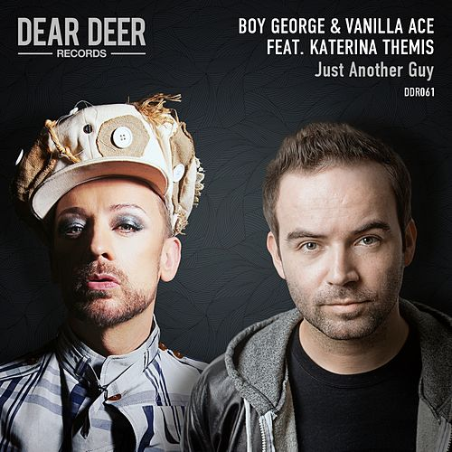 Just Another Guy (feat. Katerina Themis) by Boy George