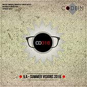 Summer Visions 2015 - EP by Various Artists
