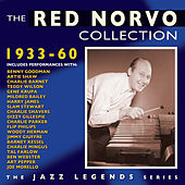 Play & Download The Red Norvo Collection 1933-60 by Various Artists | Napster