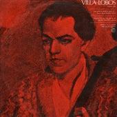 Villa-Lobos Festival 1976 - Bachianas Brasileiras Nº 1 - Fantasia Concertante by Heitor Villa-Lobos