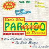 Play & Download Mi Madrecita by Paraiso Tropical | Napster