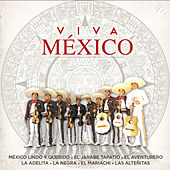 Viva México - El Mariachi Bailador by Various Artists