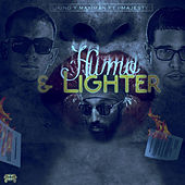 Play & Download Humo & Lighter (feat. I-Majesty) by J King y Maximan | Napster