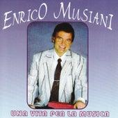 Play & Download Una Vita Per La Musica by Enrico Musiani | Napster