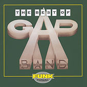 The Best Of The Gap Band by The Gap Band