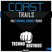 Play & Download Trails by Coast | Napster